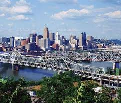 This, apparently, is Cincinnati