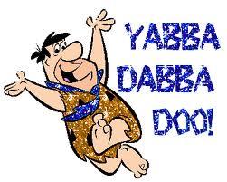 YabbaDabbaDo